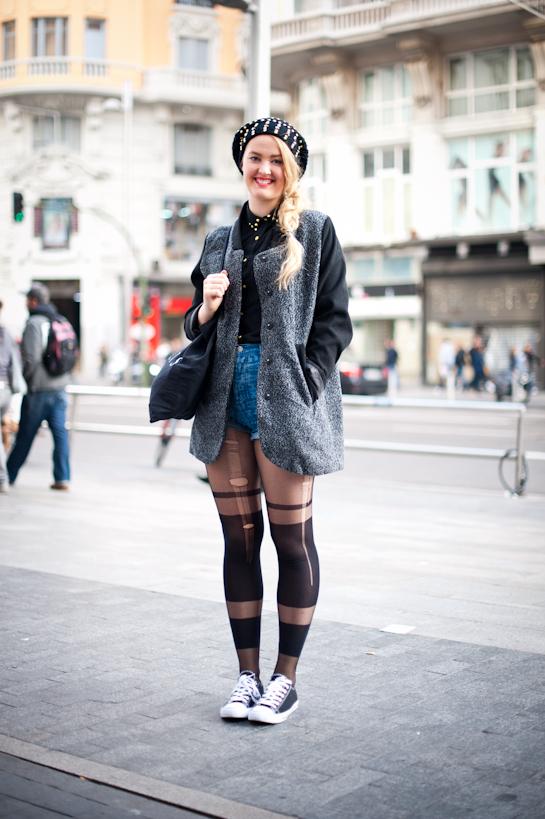 Street Fashion Photographers Images